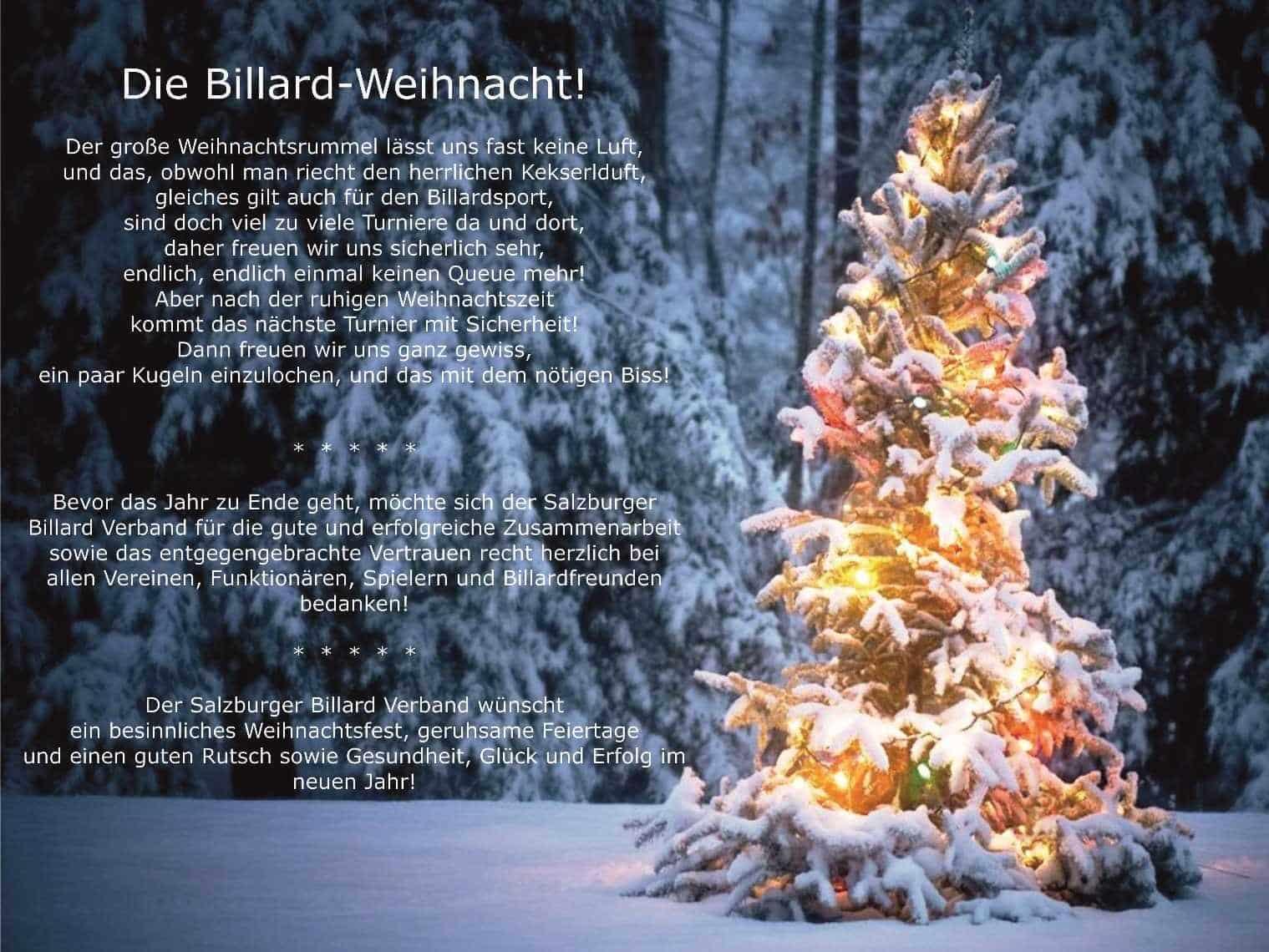 Besinnliche Bilder Weihnachten.Der Sbv Wünscht Schöne Und Besinnliche Weihnachten Salzburger
