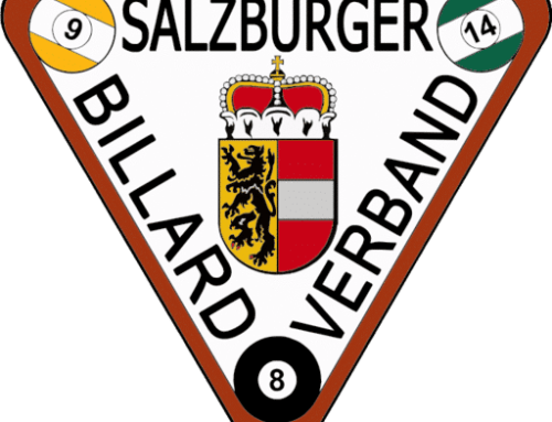 Ligafinale am 02.11.2019 im Ball'azzo